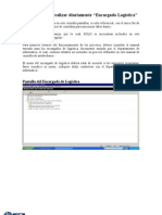 procesos diarios Encargado Logistica 2006 ONE WORLD JD EDWARDS