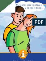 Medidas Prev y Salud Sexual