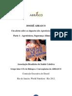 Dossiê Abrasco - parte I