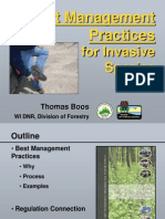 #2 An Overview of Wisconsin Best Management Practices for Invasive Species By Thomas M. Boos II - Wisconsin DNR, Madison, WI.pdf