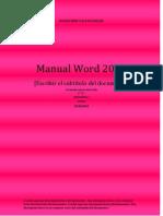Manual Terminado