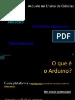 Arduino 2012