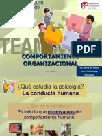 1. Comportamiento Organizacional i