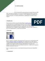 6 ETAPAS A CERTIFICATIÓN ISO 9001