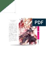 Sword Art Online Novela 4 (Completa)