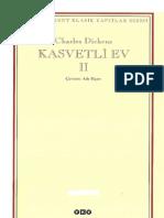 Charles Dickens - Kasvetli Ev 2