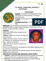 Religiones Del Mundo 2