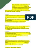 Question Bank Computer Paper-By bAGWANDAS