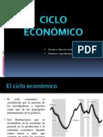 ciclo economico definit.