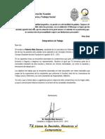 Propuestas Roberto Mota