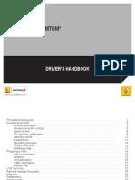 Car Lease in Europe - Drivers HandBook - Renault USA