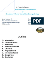 Fault Tolerance in Wireless Sensor Networks