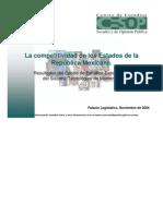 ACSOT001 Competitividad de Los Estados de La ...