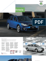 Brochure Octavia