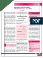 31_188Praktis Perubahan Gambaran EKG Pada Sindrom Koroner Akut