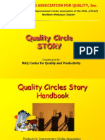 QC Story Board