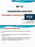 Orthographic Ppt