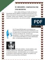 quimica compuestos vinarios