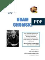 Noam Chomsky Nuevo