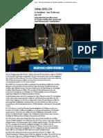 """Wie das Pentagon mit """"Zombie-Satelliten"""" den Weltraumbeherrschen will"""
