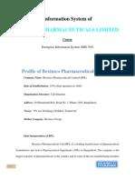 Beximco Pharma Bd