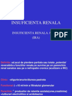 INSUFICIENTA RENALA-STUDENTI