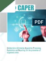 Caper Brochure