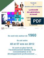 BB2 + X + Y + Z - Portraits, Attentes Au Travail, Devises & People - JLuc Excousseau