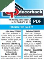 Decobak Real Estate