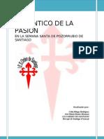 EL CÁNTICO DE LA PASIÓN EN POZORRUBIO DE SANTIAGO