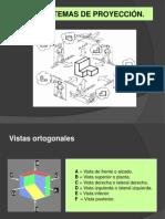 30936484 Sistemas de Proyeccion en Dibujo Mecanico