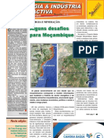 Newsletter-Ener & Industria Extractiva Moc-edicao Nr 19-Versao Port