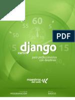 Maestrosdelweb Curso Django