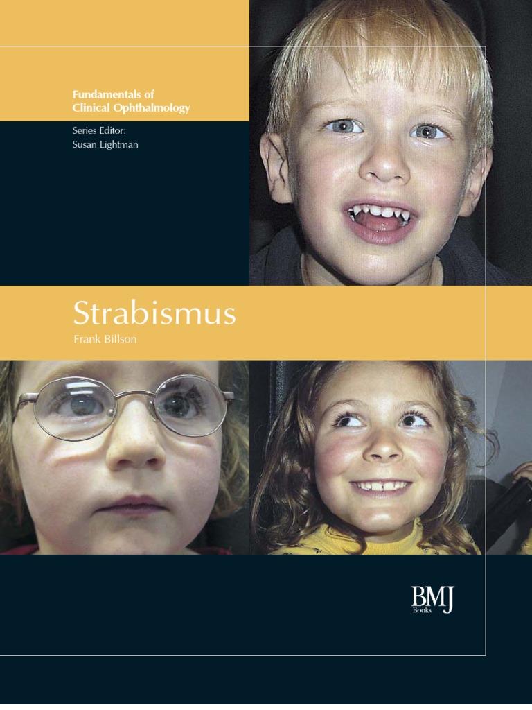 Newborn strabismus: how to act
