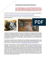 Water Fuel Cell - Build Manual - Tap Water (Daves Stanley Meyer Xogen Free Energy)