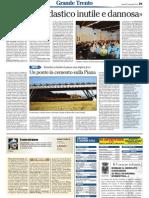 20121123 L' Adige Mattarello-Primo Incontro Valdastico