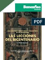 Una Historia Monetaria y Financiera de La Argentina