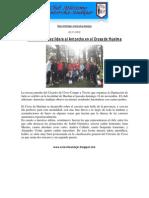 14. Isabel Gutiérrez lidera al Antorcha en el Cross de Huelma