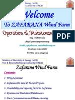E-WEB Visits | Zafarana Materials