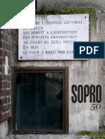 Sopro 50 (Maio/2011)