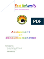 2 Consumer Buyer Behavior