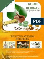 KESAR HERBALS-Ayurvedic Product Manufacturer, Supplier and Exporter