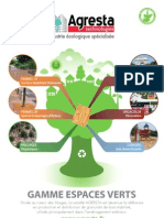 Catalogue Environnement