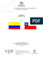 Proyecto Transferencia Chile-Lcaa