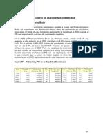 Evolucion Reciente de La Economia Dominicana 234
