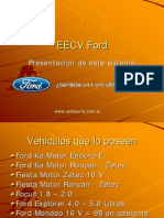 EECV Ford
