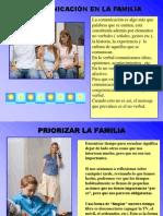 15.La Comunicacion en La Familia