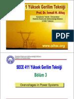 SECE411_04_Overvoltages