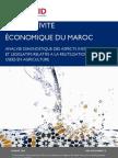 Doc 15 - Analyse Diagnostique des Aspects Institutionnels et Législatifs Relatifs à la Réutilisation des Eaux Usées