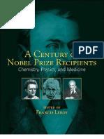 A Century of Nobel Prize Recipients Chemistry, Physics, And Medicine~Tqw~_darksiderg